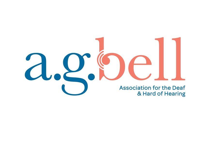 Logotipo AG BELL International