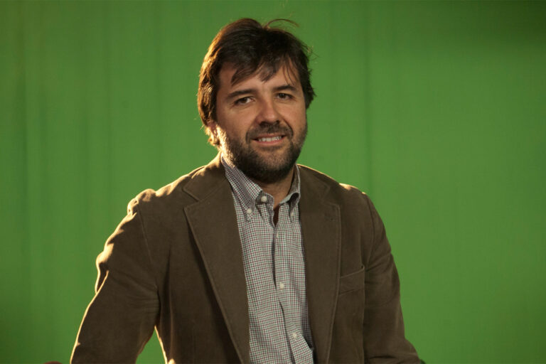 Fotografía Personal de Solano, D. Jaime (Director de GVAM)